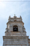 Matanzas,Cuba Cathedral Bell Tower Royalty Free Stock Photography