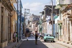 Matanzas, Cuba royalty free stock photo