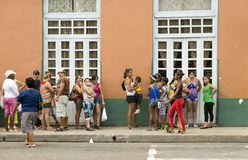 Matanzas, Cuba Royalty Free Stock Photography