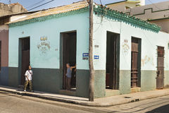 Matanzas, Cuba Royalty Free Stock Photos