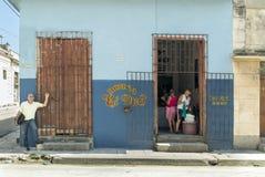Matanzas, Cuba Stock Image