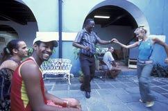 MATANZAS DELL'AMERICA CUBA Immagine Stock Libera da Diritti