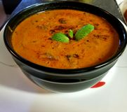 Matar συνταγή μανιταριών στοκ εικόνες με δικαίωμα ελεύθερης χρήσης