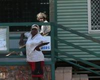 MATARANKA,澳大利亚- 11月19。 免版税图库摄影