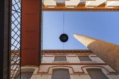 Mataro,Catalonia,Spain Royalty Free Stock Image