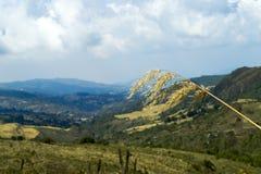 Matarredonda-Park in Cundinamarca, Kolumbien Stockbild