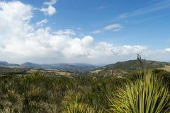 Matarredonda-Park in Cundinamarca, Kolumbien Stockfoto