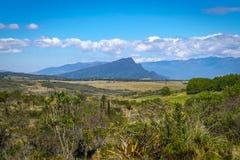 Matarredonda-Park in Cundinamarca, Kolumbien Stockfotos