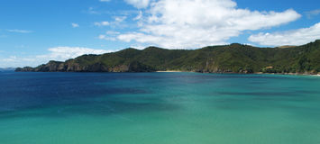 matauri залива Стоковые Фотографии RF
