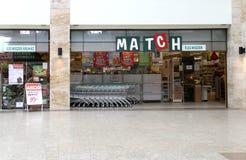 Match Stock Photography