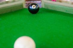 Match ball Stock Photography