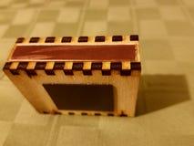 Match Boxs Stock Photo