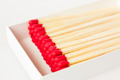 Match Concept Royalty Free Stock Photo