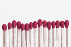 Match Stick Stock Images