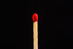 match stick Royalty Free Stock Photos