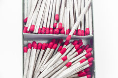 Match stick Stock Photos