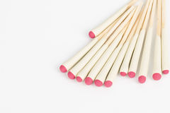 Match Sticks Royalty Free Stock Photography