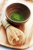 Matcha Royalty Free Stock Image