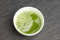 Matcha Royalty Free Stock Images