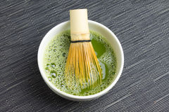 Matcha Royalty Free Stock Photography