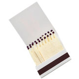 Matchbook Stock Images