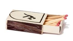 matchbox Стоковое Фото