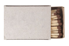 matchbox Стоковая Фотография RF