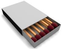 matchbox Стоковое фото RF