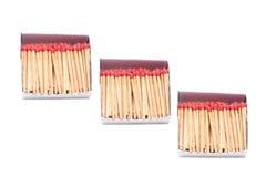 Matchbox Стоковое Изображение RF