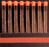 matchbox fotografia stock