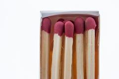 matchbox fotografia stock libera da diritti