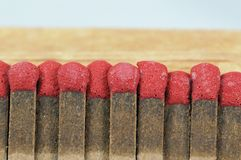 Free Matchbox Royalty Free Stock Images - 7869299