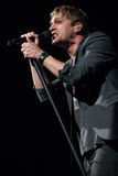 Matchbox20 in Concert. Stock Photo