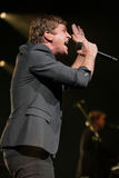 Matchbox20 in Concert. Royalty Free Stock Photos