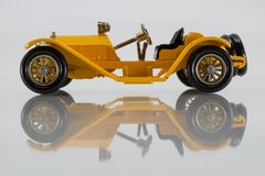 Matchbox Models of Yesteryear Y-7 Mercer Raceabout royalty free stock photography