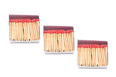 Matchbox Royalty Free Stock Image