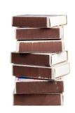 Matchboxes на белой предпосылке Стоковые Фото