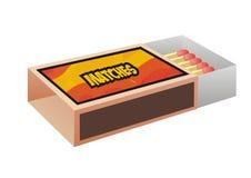 Free Matches Stock Photos - 1184823