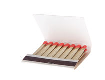 Matches Stock Photography