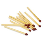 Matches. Royalty Free Stock Photos