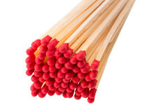 Matches Royalty Free Stock Photos