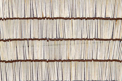 Matches rows folded. Royalty Free Stock Photography
