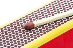 Matches Stick Stock Photography