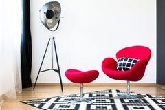 Matching furniture set Royalty Free Stock Photos