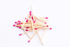 Matchsticks 1 Stock Images