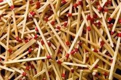 matchsticks Zdjęcia Stock