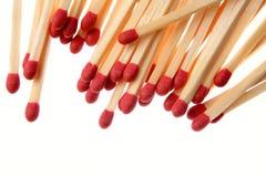Matchsticks Στοκ Εικόνα