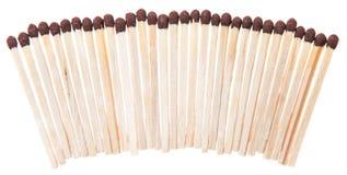 Matchsticks Zdjęcie Stock