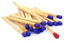 matchsticks Стоковое Фото