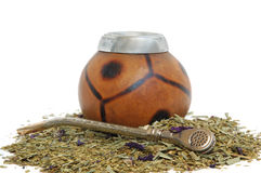 Mate Stock Image